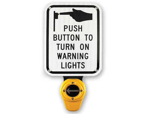 iNX Push Button
